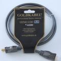 HDMI Kábel 1,0 m Profi séria