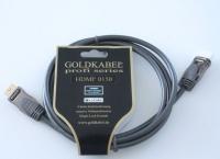 HDMI Kábel 1,5 m Profi séria